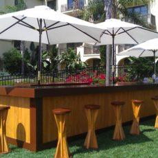 Terranea Bar