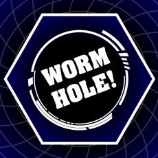 Wormhole!