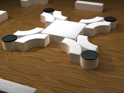 BTB Furniture Layout
