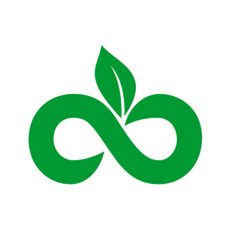 GreenTrack Education Logo & Landing Page