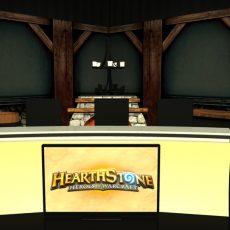 ESL Hearthstone & StarCraft 2 Caster Sets
