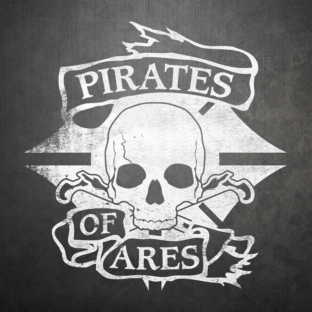 Pirates of Ares (WIP)